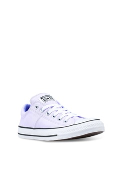 7a06c4671f50 35% OFF Converse Chuck Taylor All Star Madison Sneakers RM 273.50 NOW RM  177.90 Sizes 5 6 7 8