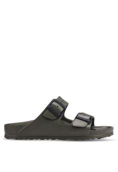 b563adea4393 Birkenstock green Arizona Eva Sandals F9C57SH473EE09GS 1
