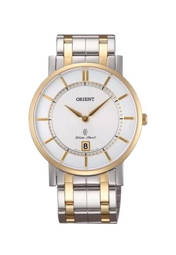 Orient gold Orient Men Classic ORFGW01003W 19E78AC5F21693GS_1