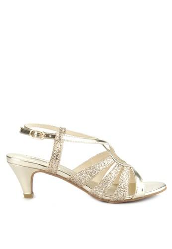 Studio NINE gold Ladies Shoes 02626Za 023E9SH02875CFGS_1