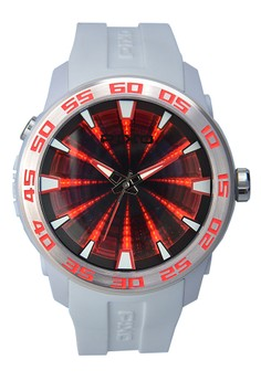 Time Tunnel Watch PX-8JPWHSWH-16