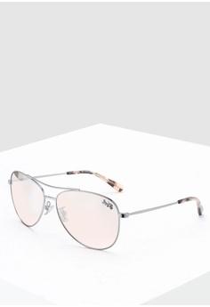 ba45d41189d7 Coach black Coach Poppy HC7079 Sunglasses A9462GL6D68545GS_1