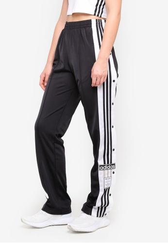 adidas black adidas originals adibreak pants 4B019AADE00CDFGS_1