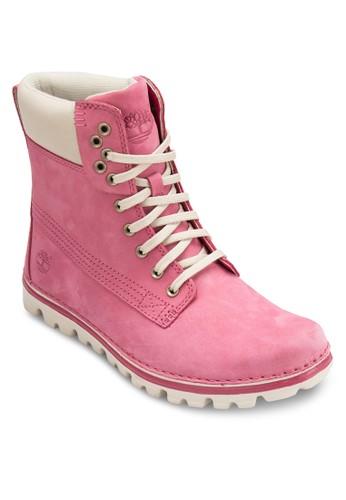 Timberlanesprit 品牌d Brookton 經典優質6吋靴款, 女鞋, 鞋