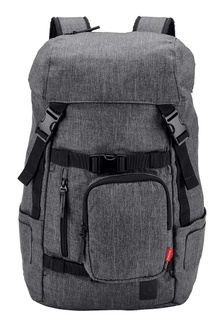 f3b3653a72f5 Nixon - Landlock 30L Backpack - Charcoal Heather (C2950168)  AE43BACEE942C4GS 1