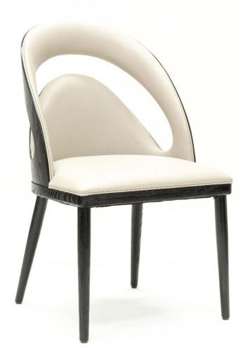 Choice Furniture white Choice Furniture - Chad Dining Chair 1251BHLD1FC34EGS_1