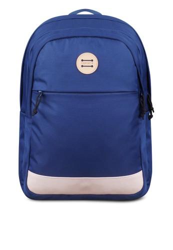 Exsport navy Exsport Abelia Backpack - Navy 17L D6D52AC8889498GS_1