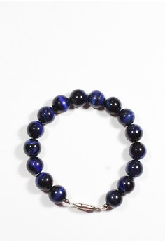 Bluflama Tiger's Eye Bracelet