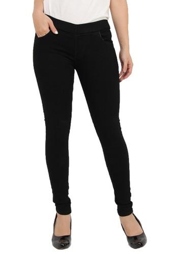 Brielle Jeans black Legging Jeans 8101 F6E19AA5FAA172GS_1