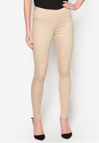 Petite Edezalora時尚購物網的koumi koumin 內搭褲, 服飾, 長褲及內搭褲