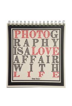 Photography Insipired Journal