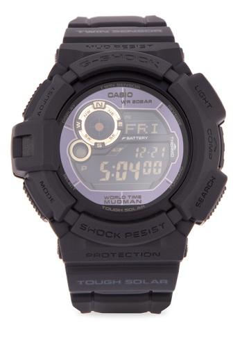 Shop Casio Casio G-Shock Digital G-9300Gb-1Dr Online on ZALORA ... 4849f60e14
