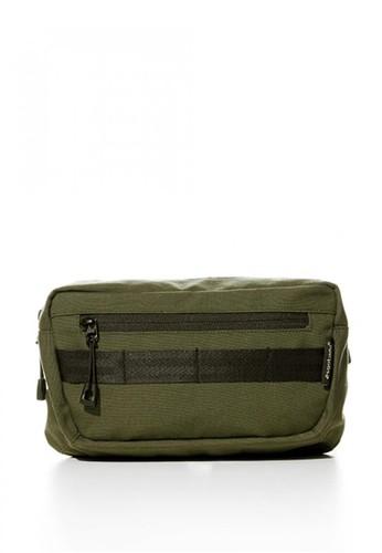 Esgotado green TAS SEPEDA BIKE BAG CICLO PRIMEIRO ARMY E0159ACB95F004GS_1