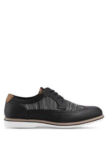 Call It Spring black Foleyet Shoes 3894BSHC1A849AGS_1