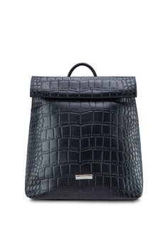 Fashion Croco Backpack