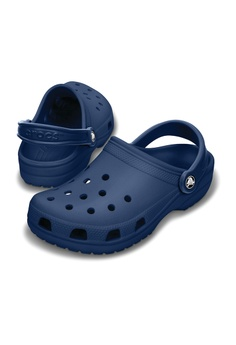 e8eca901960ec0 Crocs Classic Clog Navy RM 178.00. Available in several sizes