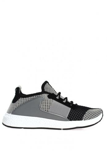 New York Sneakers grey Lawrie M6 Men's Rubber Shoes 27615SH5E5E17EGS_1