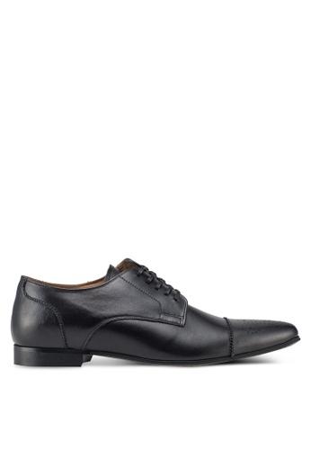 ALDO black Reciso Dress Shoes 0BF9ESH5150BF2GS_1
