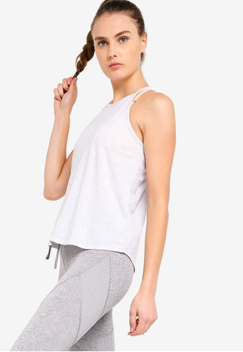 Cotton On Body grey Refined Tank Top 0DC39AA2B5618BGS_1