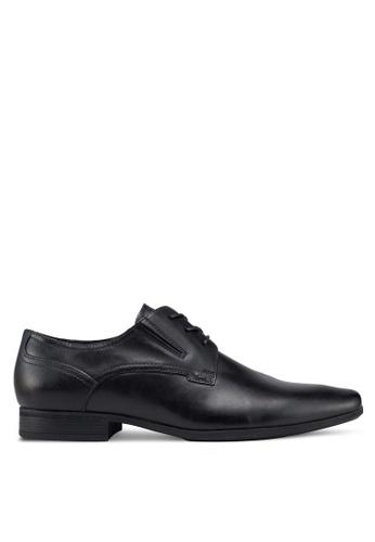 ALDO black Jeralecia Dress Shoes 33669SH2248FCBGS_1