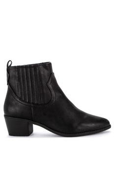 64a412c67fad9 Shop Boots for Women Online on ZALORA Philippines