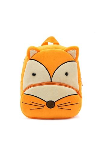 Twenty Eight Shoes orange VANSA Animal Backpacks VAK-BpZ09 3B52AKC8CFB9CAGS_1