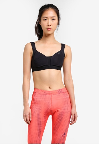 Odlo black Comfort High Sports Bra OD608US0S111MY_1