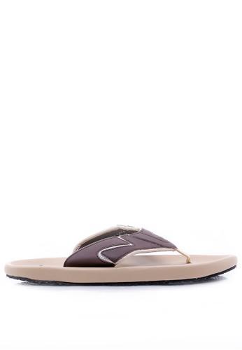 HRCN brown HRCN Union Sandals HR759SH38ZXTID_1