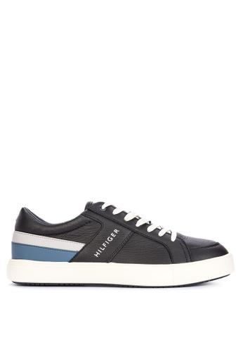 Tommy Hilfiger black MOON 1C10 Sneakers 06EC2SH799A4FEGS_1