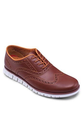 休閒孟克鞋,esprit 見工 鞋, 休閒皮鞋