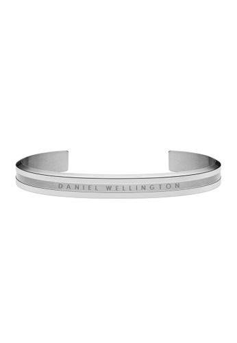 Daniel Wellington silver Elan Silver Bracelet - Small E883DAC04A97C2GS_1