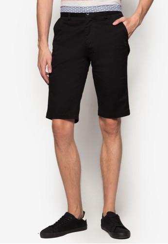 簡約休閒短褲, esprit 評價服飾, 短褲