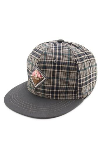 印花平簷鴨舌帽, 飾品esprit台北門市配件, 鴨舌帽
