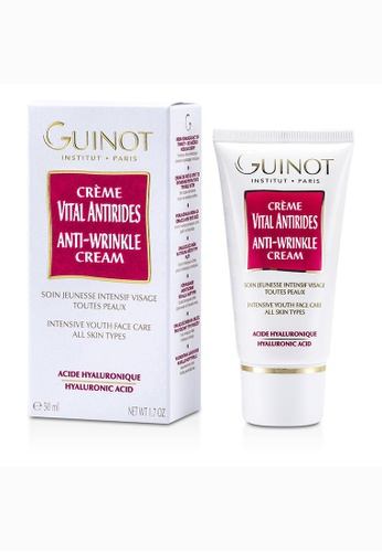 Guinot GUINOT - Anti-Wrinkle Cream 50ml/1.7oz 4DD06BEFB8B76AGS_1