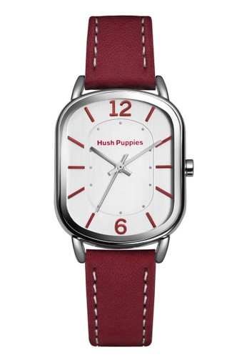 Hush Puppies Watches red Casual Women's Watches HP 3869L.2509 3D034ACD11CAEFGS_1