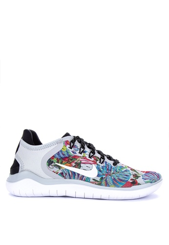 Nike multi Women Nike Free Rn 2018 Gpx Rs Shoes 8921BSH2526D75GS_1