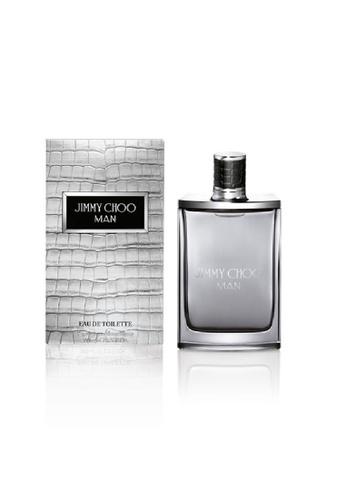 Jimmy Choo grey Jimmy Choo Man EDT 50ml JI111BE0RW3QMY_1