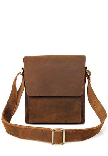 Twenty Eight Shoes Vintage Leather Hand Shoulder Bag 7055 282E0ACB3C5EDBGS_1