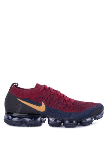 6e7405cd2c04 Nike red Nike Air Vapormax Flyknit 2 Shoes 9B703SH68C25D2GS 1. CLICK TO  ZOOM. Other colors available