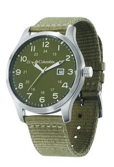 810c9e96ca335 Columbia green Fieldmaster COCA007-310 Watch CO139AC75IDGSG 1