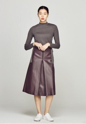 方形戒指A字裙, 服飾, esprit分店洋裝