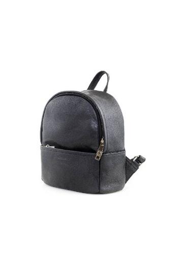 KONSTANZ JC black KONSTANZ JC - The J Collection: Lambskin Backpack_Black 1FEADAC8C7321BGS_1