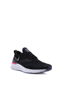 the best attitude bec99 c772b 16% OFF Nike Nike Odyssey React Flyknit 2 Graphic Shoes Php 6,295.00 NOW  Php 5,309.00 Available in several sizes · Nike black ...