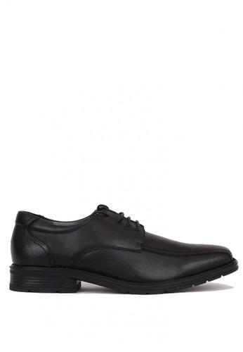 East Rock black Seth Formal Shoes 50CACSH4040E73GS_1