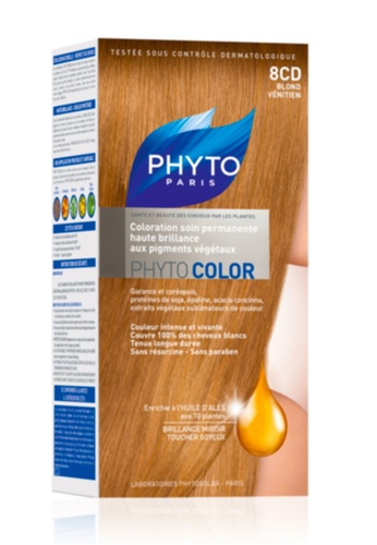 PHYTO Phytocolor 8CD Strawberry Blond PH934BE0GMC4SG_1