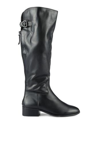 ALDO black Eresa Boots AL087SH0RT4MMY_1