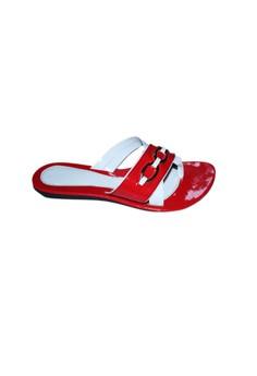 Tabitha Flat Sandals