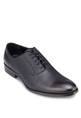 仿皮牛津鞋,zalora 台灣 鞋, 皮鞋
