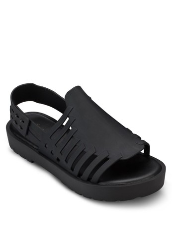Huaresprit 請人ache 繞踝涼鞋, 女鞋, 鞋
