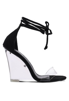 c7b9a0bf4b6 EGO black Magnetic Heels D11FCSH6A22500GS 1